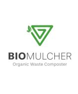 BioMulcher Organic Waste Composter by Dutch Industries Ltd.